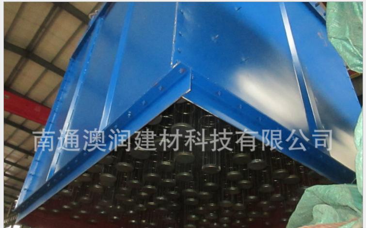 供应气箱脉冲收尘器(图)