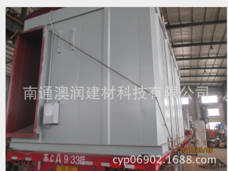 厂家推荐环保节能 ppcs气箱式脉冲袋收尘器(除尘器)