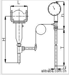 供应ZZW型自力式温度调节阀供应
